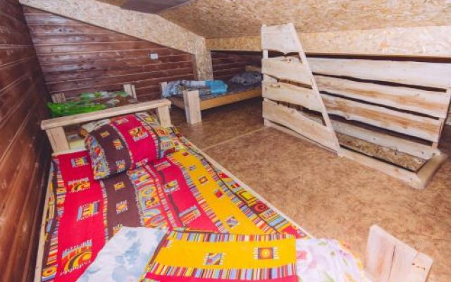 Гостиница Domvgeche в Шерегеше отзывы, цены и фото номеров - забронировать гостиницу Domvgeche онлайн Шерегеш вид на фасад