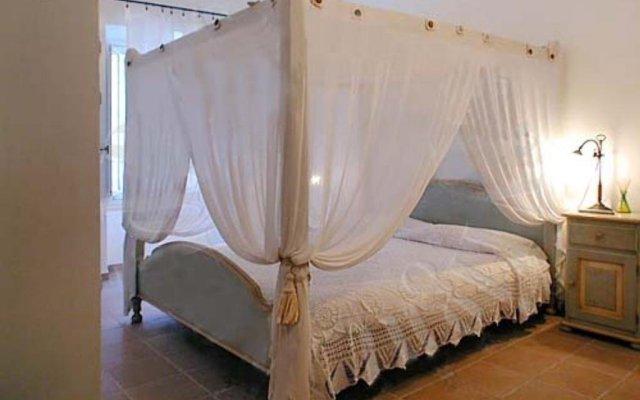 Отель Aeneas B&B комната для гостей