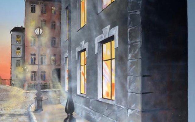 Гостиница Жилое помещение Aquarel в Санкт-Петербурге 13 отзывов об отеле, цены и фото номеров - забронировать гостиницу Жилое помещение Aquarel онлайн Санкт-Петербург вид на фасад