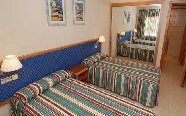 Отель Stella Canaris Hotels & Resort комната для гостей