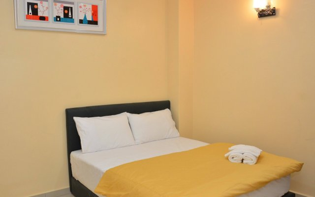 ML Inn Hotel
