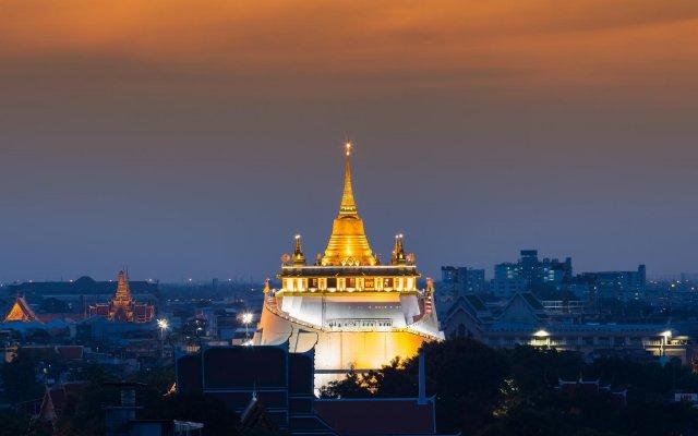 Отель Thaweesup Condotel Таиланд, Бангкок - отзывы, цены и фото номеров - забронировать отель Thaweesup Condotel онлайн