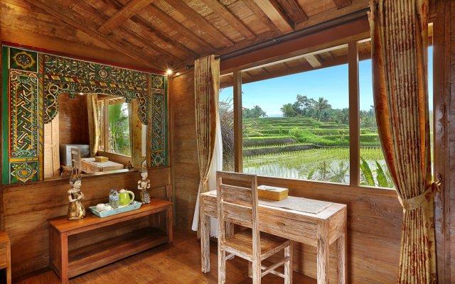 Отель Ti Amo Bali Resort комната для гостей