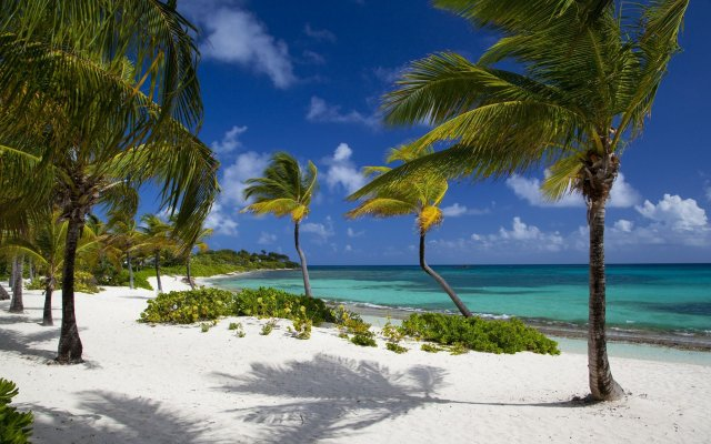 Jumby Bay Island - Oetker Collection - All Inclusive 1