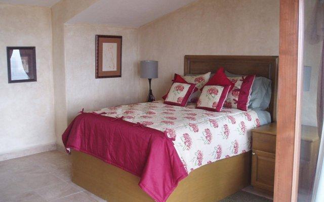 Отель Villa Vista del Mar Querencia Мексика, Сан-Хосе-дель-Кабо - отзывы, цены и фото номеров - забронировать отель Villa Vista del Mar Querencia онлайн комната для гостей