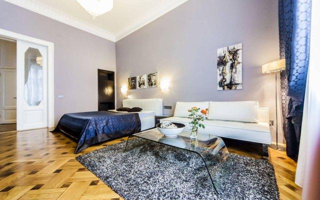 Matei Corvin Apartments 1