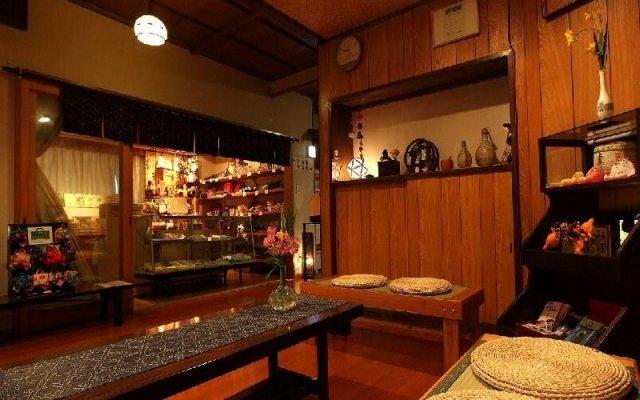 Отель Takinoya Цуруока развлечения