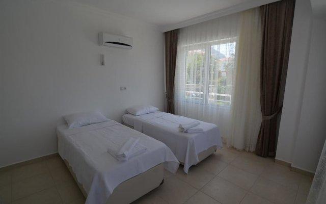 Villa Jewel Турция, Олудениз - отзывы, цены и фото номеров - забронировать отель Villa Jewel онлайн комната для гостей