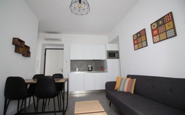Отель Nice Booking - Le Sixty комната для гостей