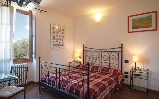 Отель B&B Arco Antico комната для гостей