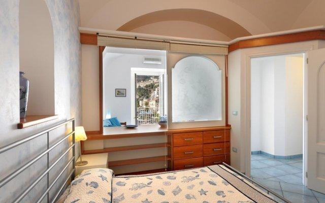 Отель Dolce Vita B комната для гостей