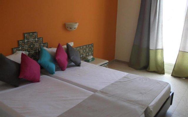Отель Djerba Haroun Тунис, Мидун - отзывы, цены и фото номеров - забронировать отель Djerba Haroun онлайн вид на фасад