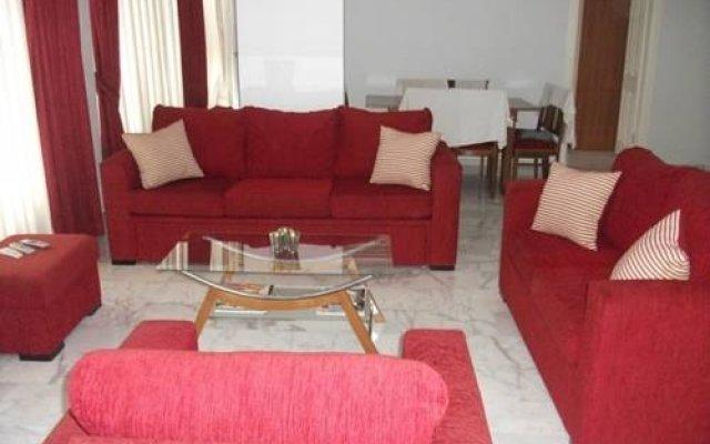 Damlatas Apartment