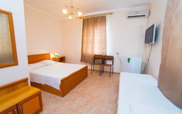 Morskaya Hotel 1