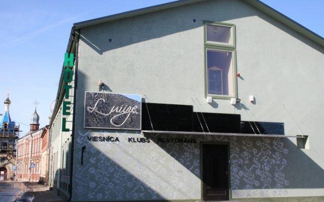 Hotel Luiize