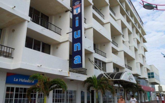 Отель Tiuna Колумбия, Сан-Андрес - отзывы, цены и фото номеров - забронировать отель Tiuna онлайн вид на фасад