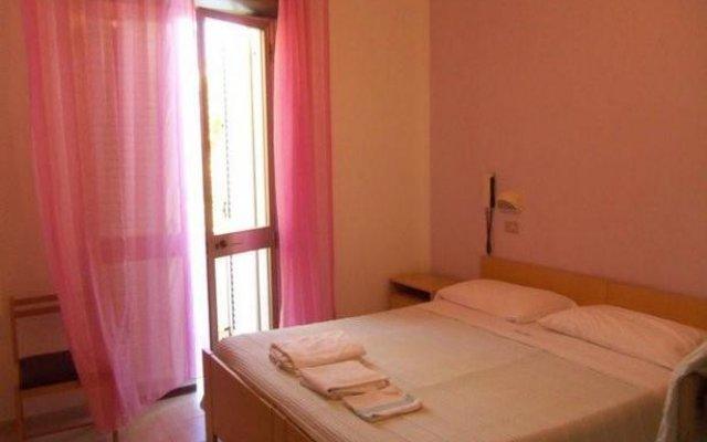 Отель Silvia Италия, Римини - отзывы, цены и фото номеров - забронировать отель Silvia онлайн комната для гостей