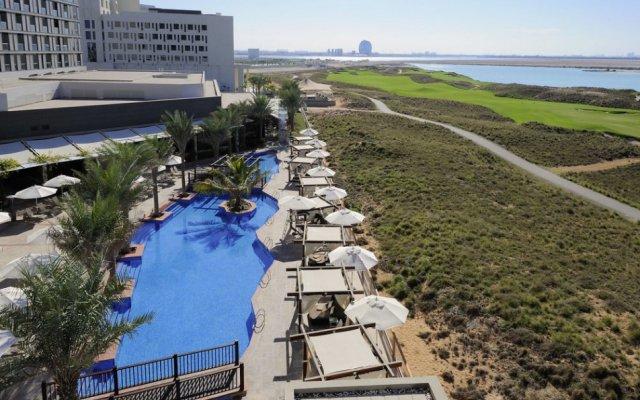 Radisson Blu Hotel, Abu Dhabi Yas Island 1