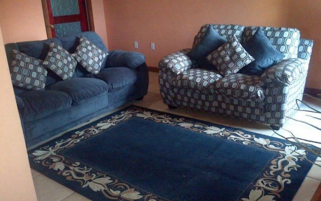 Touch Therapies Guest House 2