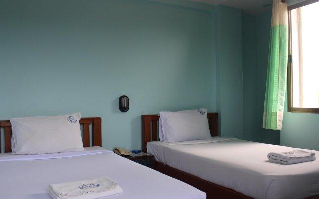 Отель Grand Mansion Таиланд, Краби - отзывы, цены и фото номеров - забронировать отель Grand Mansion онлайн комната для гостей