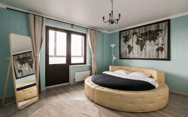 Гостиница MaxRealty24 Putilkovo, Skhodnenskaya 7 Deluxe комната для гостей