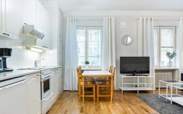 Отель Roost Korkea 24 Финляндия, Хельсинки - отзывы, цены и фото номеров - забронировать отель Roost Korkea 24 онлайн