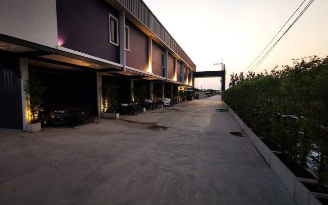 Skyline Resort