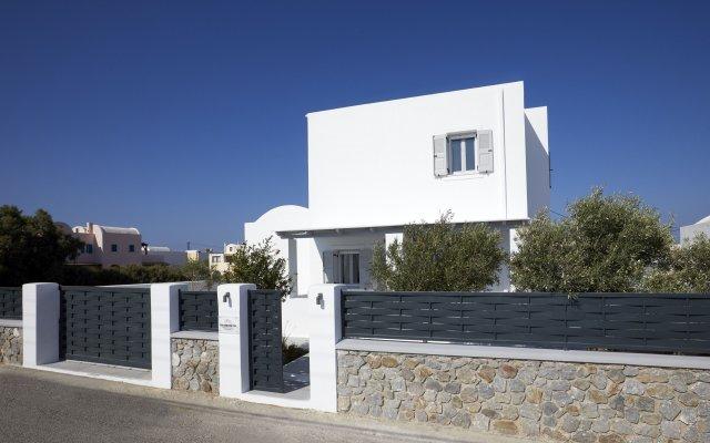 Отель Tramonto Private Villa Греция, Остров Санторини - отзывы, цены и фото номеров - забронировать отель Tramonto Private Villa онлайн вид на фасад
