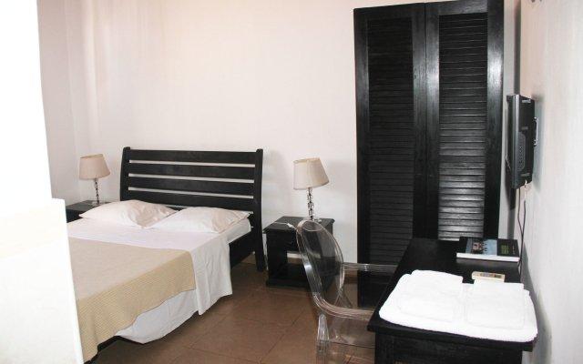 Cocoa Hotel Residence São Tomé