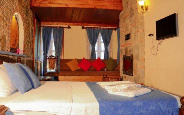 Tas Konak Турция, Торбали - отзывы, цены и фото номеров - забронировать отель Tas Konak онлайн комната для гостей