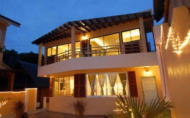 Отель Orinda Beach Resort Филиппины, остров Боракай - 1 отзыв об отеле, цены и фото номеров - забронировать отель Orinda Beach Resort онлайн вид на фасад