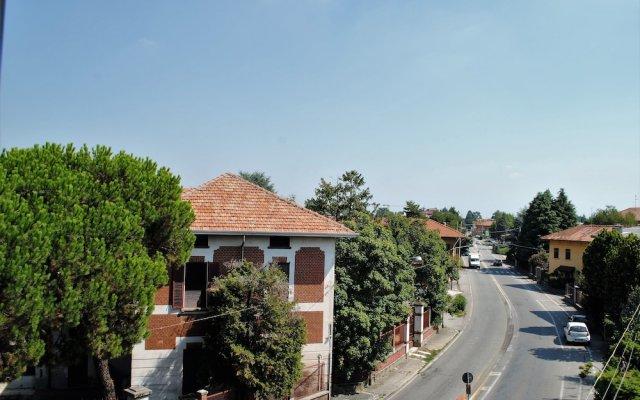 Juelì Apartments Mono