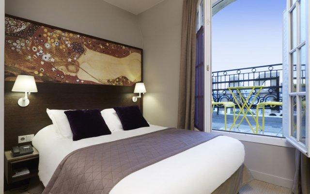 Отель Little Palace Hotel Франция, Париж - 7 отзывов об отеле, цены и фото номеров - забронировать отель Little Palace Hotel онлайн комната для гостей