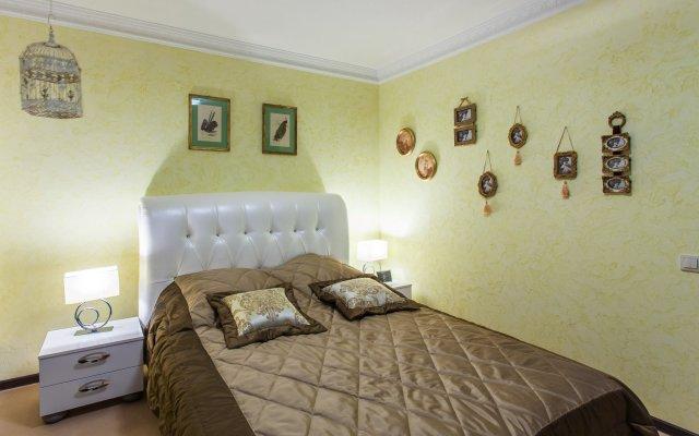 Гостиница Fonda комната для гостей