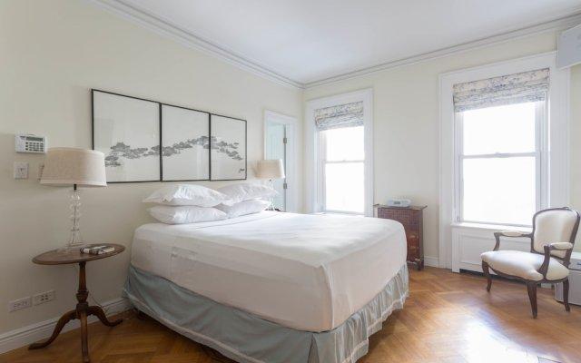Отель onefinestay - Murray Hill private homes комната для гостей