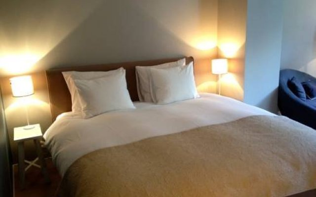 Отель B&B Bed and Garden Бельгия, Брюссель - отзывы, цены и фото номеров - забронировать отель B&B Bed and Garden онлайн комната для гостей