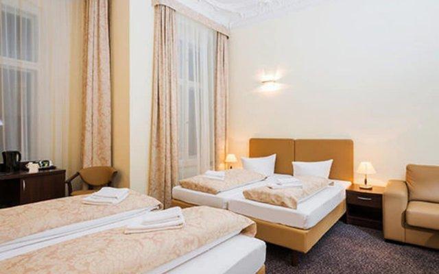 Отель Upper Room Hotel Kurfürstendamm Германия, Берлин - 10 отзывов об отеле, цены и фото номеров - забронировать отель Upper Room Hotel Kurfürstendamm онлайн вид на фасад