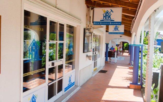 HBK Villa Rentals at Jolly Harbour