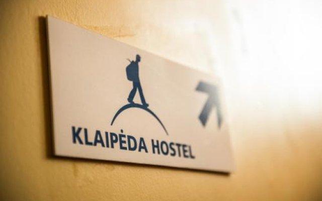 Отель Klaipeda Hostel Литва, Клайпеда - отзывы, цены и фото номеров - забронировать отель Klaipeda Hostel онлайн вид на фасад