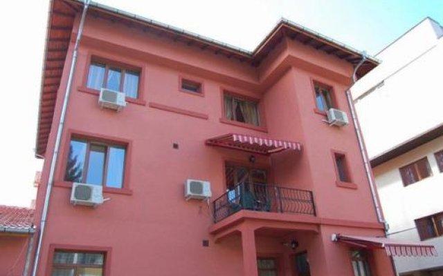 Отель Rai Болгария, Трявна - отзывы, цены и фото номеров - забронировать отель Rai онлайн вид на фасад