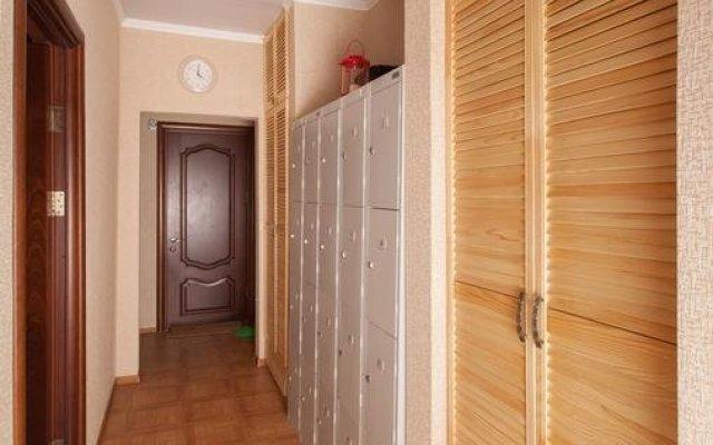 Hostel Moskovskiy Москва интерьер отеля