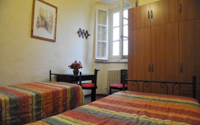 Отель Casa Sulle Colline Монтефано комната для гостей