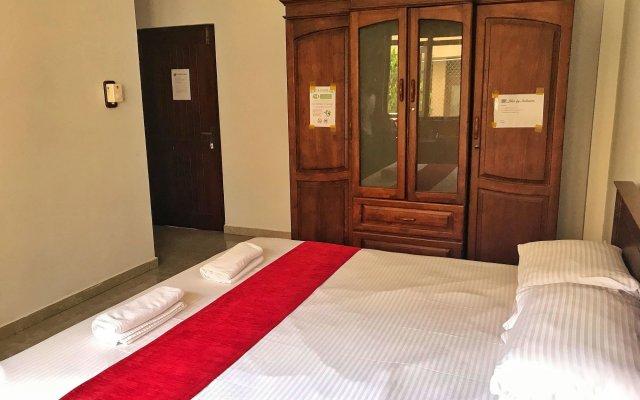 Отель Lilac by Seclusion комната для гостей