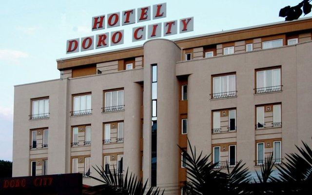 Hotel Doro City 0
