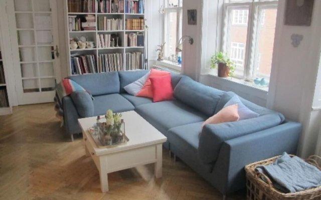 Отель 2 bedroom apartment Gothersgade 134-1 Дания, Копенгаген - отзывы, цены и фото номеров - забронировать отель 2 bedroom apartment Gothersgade 134-1 онлайн развлечения