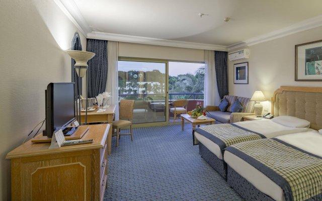 Simena Hotel комната для гостей
