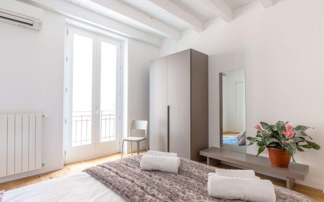 Отель Casa dei Mori комната для гостей