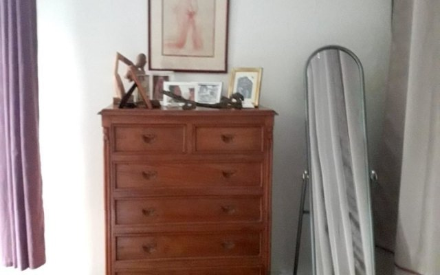 Apartment With 2 Bedrooms in Cannes, With Enclosed Garden and Wifi - 2 0