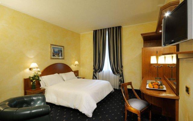 Отель Al Manthia Hotel Италия, Рим - 2 отзыва об отеле, цены и фото номеров - забронировать отель Al Manthia Hotel онлайн комната для гостей