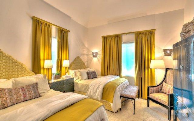 Отель Hacienda A-18 комната для гостей